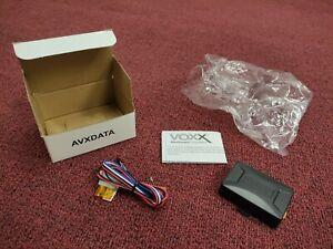 Audiovox Prestige AVXDATA RF Data Converter Factory Remote Start Keyless Upgrade