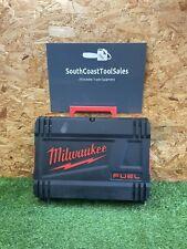 Milwaukee M18 ONEPD-502X . Empty Hard Carry Case Box . FREE P&P '3685