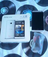 HTC One - 32GB - Silver Smartphone