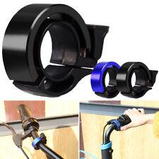 NoLogo Campanello per Manubrio Bici Bike Compass Bicicletta Bell Mountain Bike Bicicletta Manubrio Anello Allarme Ring-Down Horn Bicicletta Bell for Manubrio 2.2-2.5cm Unisex