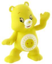Les Bisounours figurine Funshine Bear 6 cm Care Bears Comansi 99645