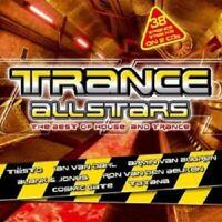 TRANCE ALLSTARS VOL.1 SAMPLER 2 CD NEUWARE