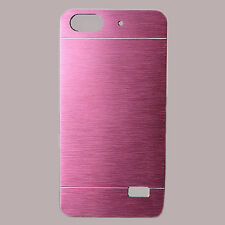 For Huawei Honor 4C G Play Mini Aluminium Metallic Brushed Hard case cover