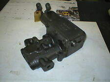 Caterpillar (CAT) steering valve G