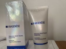 Orlane  anagenese essential time-fighting mask 75ml