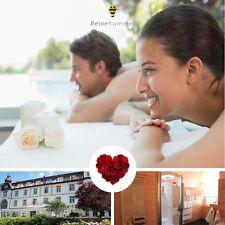 2 Tage Romantik Wochenende Mosel & Eifel 3★ Kurhotel Bad Bertrich Wellness Reise