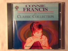 CONNIE FRANCIS The classic collection cd RARISSIMO COME NUOVO VERY RARE LIKE NEW