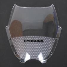 Bulle et saut de vent origine Moto Hyosung 650 GTR 94601HP9200HPA Neuf