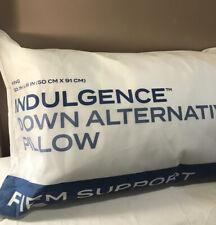 Wamsutta Indulgence Down Alternative Luxury Pillow King size