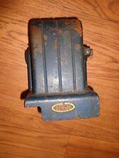 "Craftsman Dunlap Sears 109 6"" Lathe Original Head stock 3403"
