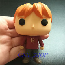 FUNKO POP! HARRY POTTER Ron Weasley #28 in Sweater HOT TOPIC Exclusive LOOSE