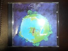 Fragile by Yes (CD, Aug-1994, Atlantic)