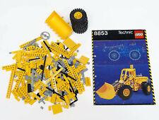 Lego® Technic Baggerschaufel Schaufel Bagge Digger Bucket 8x14 2814 8862 8853