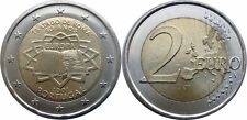 Portugal 2 euro 2007 Treaty of Rome UNC (#1236)