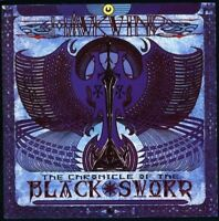 HAWKWIND - CHRONICLE OF THE BLACK SWORD (EXPANDED+REMASTERED)  CD NEU