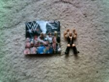 WWE Mighty Mini's  Series 1 & 2 - Complete Your Collection