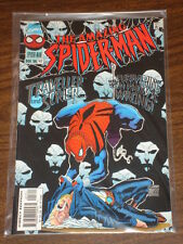 AMAZING SPIDERMAN #417 VOL1 MARVEL COMICS SPIDEY NOVEMBER 1996