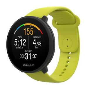 Polar Unite Waterproof Fitness Watch (Various Colors) | Smart Watch | Authentic