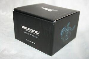 Brand New KastKing Brutus High Speed Spincast Fishing Reel Spooled