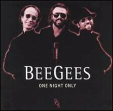 Bee Gees - One Night Only [New CD]