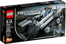 LEGO Technic 42032 Compact Tracked Loader Set New In Box Sealed