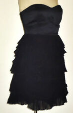 Boohoo Polyester Dresses Textured