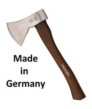 German Axe Hatchet with Hickory Handle Free Shipping