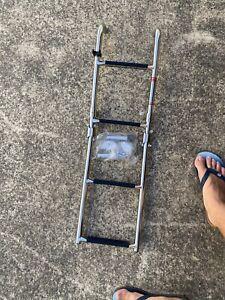 Swimming Ladder