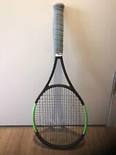 Wilson Blade 104 Tennis Racket - Grip Size 4 3/8