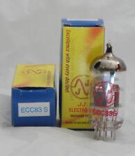 JJ 12AX7 (ECC83) High Quality Preamp Tube for Guitar Amps