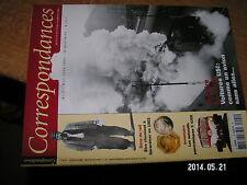 * Correspondances Ferroviaire n°1 Gerardmer 1902 Panoramique X 4200