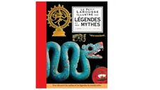 Petit Larousse illustre des legendes et des mythes (French Edition) Hard Cover