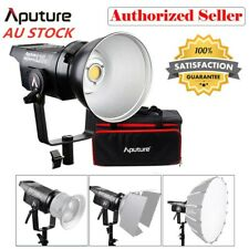 Aputure Light Storm C120D II COB 180W 5500K Daylight LED Video Light (V-mount)