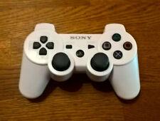 Playstation 3 / PS3 - Manette Blanche / Controller Officiel White