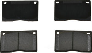 Disc Brake Pad Set-OEF3 Ceramic Front Autopart Intl 1424-683748