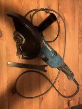 Makita Winkelschleifer 230mm 2000W Flex