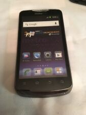 Zte Anthem Dummy Display Fake Phone good for plays or prob