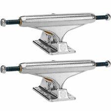 Independent Stage 11 - 129mm Forged Titanium Standard Skateboard Trucks