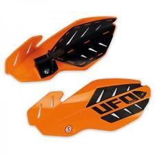 UFO PARAMANI HANDGUARDS KTM COLORE ORANGE ARANCIO EXC EXC-F SX SXF 2014 2016