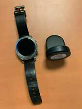 SAMSUNG SM-R775V 46MM GEAR S3 CLASSIC SMARTWATCH GREAT USED CONDITION