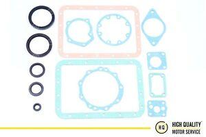 Lower Gasket kit for Kubota 07916-29595, D750