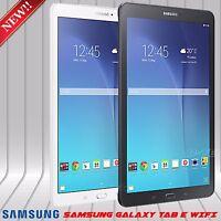 "Samsung Galaxy Tab E Wifi T560 3G T561 (8GB) 9.6"" HD 5MP GPS Android QuadCore"