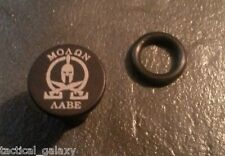 MOLON LABE ver 2  MAG release BUTTON Extended Oversized 5.56 223 magazine 6.8