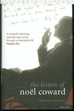 THE LETTERS OF NOËL COWARD edited Barry Day HB 2007