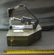 Gunners Quadrant Clinometer Mk 6
