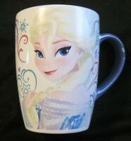 Disney Galerie Frozen Elsa Powerful Beauty Ceramic Coffee Mug 12 Oz