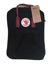 Backpack Fjallraven Kanken Travel Shoulder Bag 16L