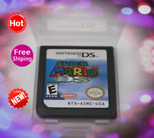 Super Mario 64 DS (Nintendo DS, 2004) Game Only for Nintendo DS 3DS Lite TESTED