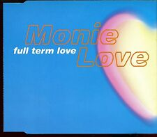 Monie Love / Full Term Love - MINT