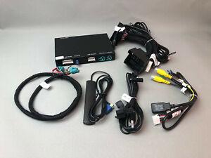 BMW F30 CIC NBT Wireless CarPlay Android Car INTERFACE BOX MODULE F3x F31 F32